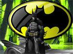 Молниеносный Бэтмен