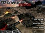 Защита башни: Стратегия войны