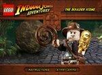Лего Индиана Джонс: Большие приключения