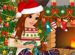 Дневник Эмили: Рождественский роман