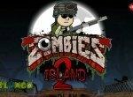 Солдат на острове зомби 2