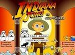 Приключения Индианы Джонса в странном мире
