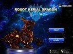 Робот-дракон, несущий смерть