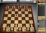 Шахматы с компьютером: Четыре уровня сложности
