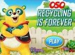 Спецагент Осо: Переработка мусора