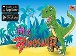 Создай нового динозавра