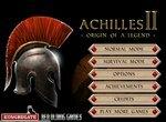 Ахиллес 2: Возникновение легенды