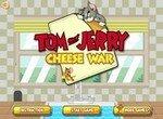 Война за сыр между Томом и Джерри