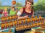 Баскетбол: Уличное соревнование