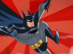 Бэтмен в ловушке