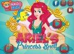 Колдовство принцессы Ариэль