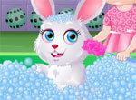 Кролик малышки Хэйзел