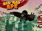 Большая бешеная обезьяна