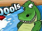 Ловушка для крокодилов