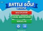 Увлекательная гольф битва