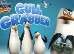 Мадагаскар: Пингвины ловят чаек