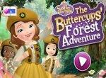 Лесные приключения Софии Прекрасной