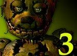 5 ночей с Фредди 3: Хоррор-аттракцион