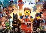 Коллекция пазлов Лего