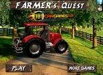 Тракторы: Приключения фермера