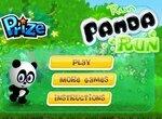 Панды: Бегалка по джунглям
