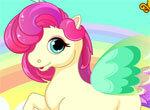 Радужный пони