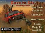 Earn to Die 1: Убей или умри
