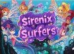 Винкс Сиреникс: Серфинг под водой