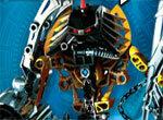 Бионикл под водой