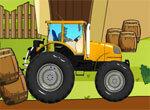 Гонщик-тракторист