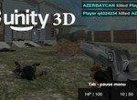 Контр Страйк 3D: Специальный удар