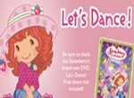Шарлотта Земляничка: Давайте танцевать