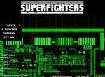 Стрелялка Супер бойцы: Ночные перестрелки