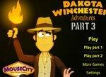Приключения доктора Дакоты Винчестера 3