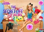 Ночные тайны куклы Барби