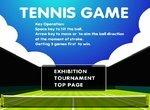 Большой теннис: Тактика одиночной игры