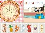 Пицца для маленьких сорванцов