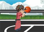 Бакуган: Игра баскетбол