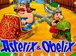 Астерикс и Обеликс: Мотогонка