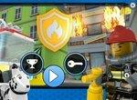 Лего Сити: Работа пожарной охраны