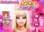 Срочно вылечи лицо Барби