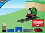 Томас и его друзья: Водонапорная башня Лего
