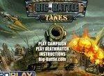 Танки 2: Большая битва
