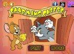 Том и Джерри: Сырные приманки