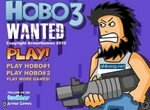 Бомж Хобо 3: В розыске