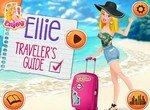 Модная путешественница Элли