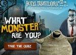 Монстры на каникулах Тест: Кто ты из монстров?