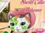 Шериф Келли: Уход за кошечкой
