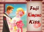 Поцелуи на горе Фуджи