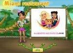 Ресторан Ребекки в Майами